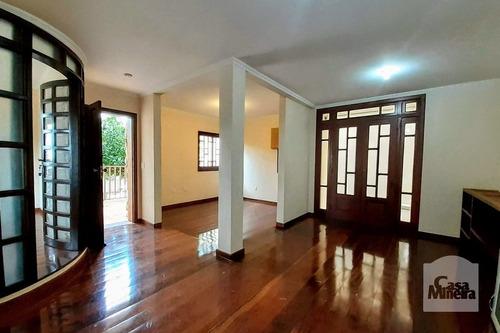 Imagem 1 de 10 de Casa À Venda No Mangabeiras - Código 264049 - 264049