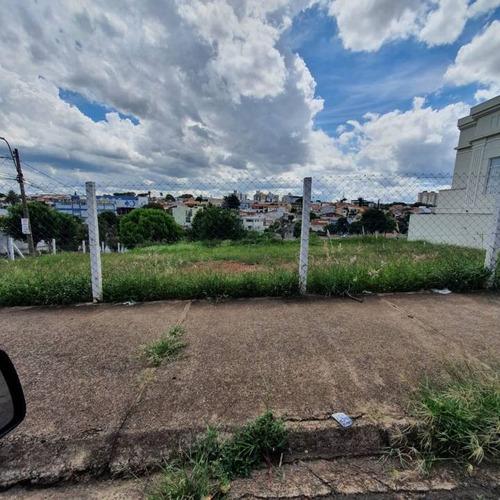 Imagem 1 de 2 de Venda - Terreno Comercial - Campo Limpo - Americana - Sp - M17381