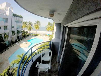 Rento Apto X Dias En Santa Marta , Conjunto Villas Del Mar