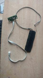Receptor Remoto Tv Lcd Bgh Bl3277dsi