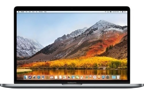 Apple Macbook 2019 Mv902 I7 2,6ghz 16gb 256 Ssd Retire Hj