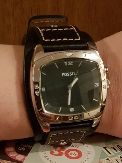Relógio Fossil Analógico Original