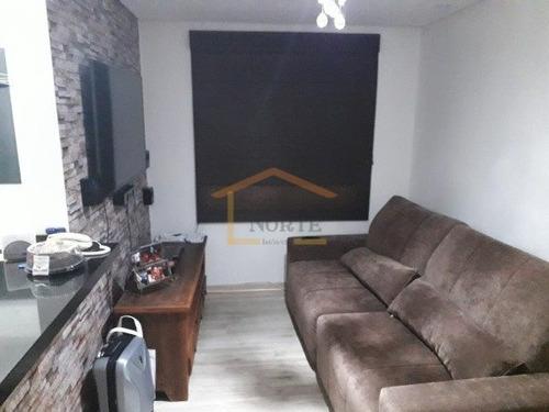 Apartamento, Venda, Jardim Adriana, Guarulhos - 13393 - V-13393