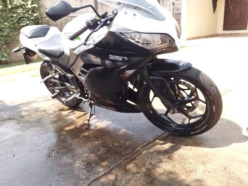 Imagem 1 de 7 de Kawasaki Ninja 300r
