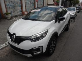 Renault Captur 1.6 Intense 16v Flex 4p Automatico