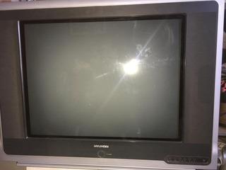 Tv Hyundai 29 Pulgadas A Reparar