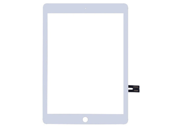 Tela Touch Screen iPad 6 2018 A1893 A1954