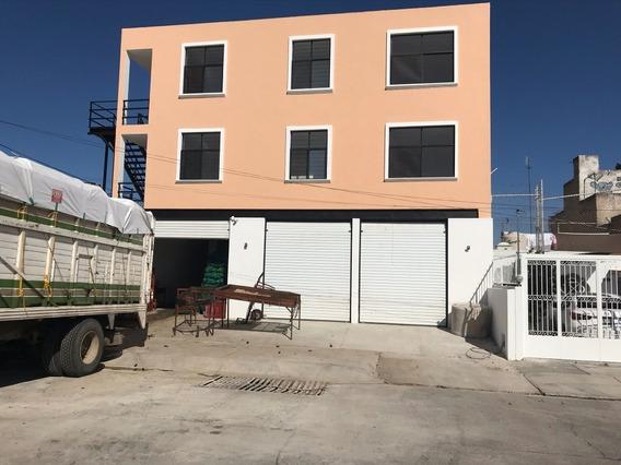 Departamento En Renta En Las Torres.