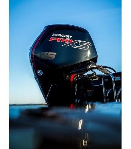 Motor Mercury 150 Hp Pro Xs (inscrição Estadual Ou Rural)