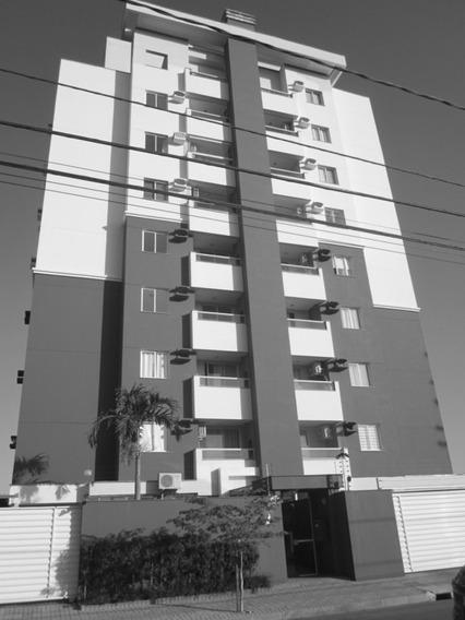 Apartamento Para Alugar - 04266.001