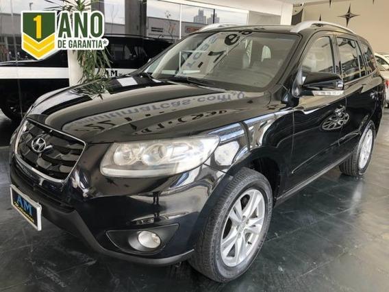 Hyundai Santa Fé 4x4 7 Lugares 3.5 V6 270cv, Eeb5239