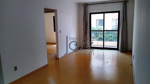 Apartamento Com 2 Dormitórios À Venda, 70 M² Por R$ 260.000,00 - Condomínio Residencial Domingos Fernandes - Itu/sp - Ap5512