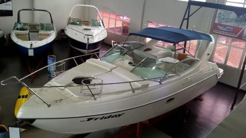 Lancha Phantom 290 2003 Motor 6.2 L 320 Hp Ñ É Nx Ventura