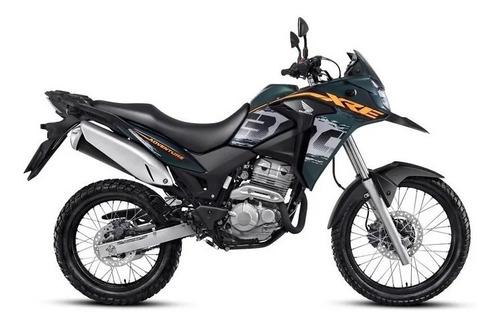 Honda Xre 300 100% Financiada.
