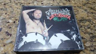 Metallica Bootleg no Mercado Livre Brasil