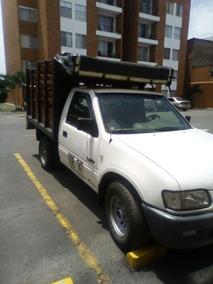 Vendo Camioneta Chevrolet Luv Modelo 2005