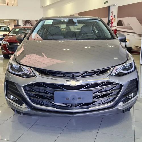 Imagen 1 de 10 de Chevrolet Cruze Ltz Automático 4 Puertas 1.4 N Turbo 2021*