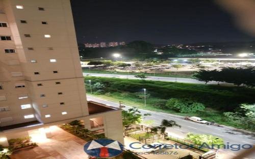 Imagem 1 de 20 de Apartamento Com 2 Dormitórios Condomínio Parque Ventura. - Ml3168