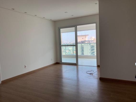 Apartamento Residencial Em São Paulo - Sp - Ap0407_prst