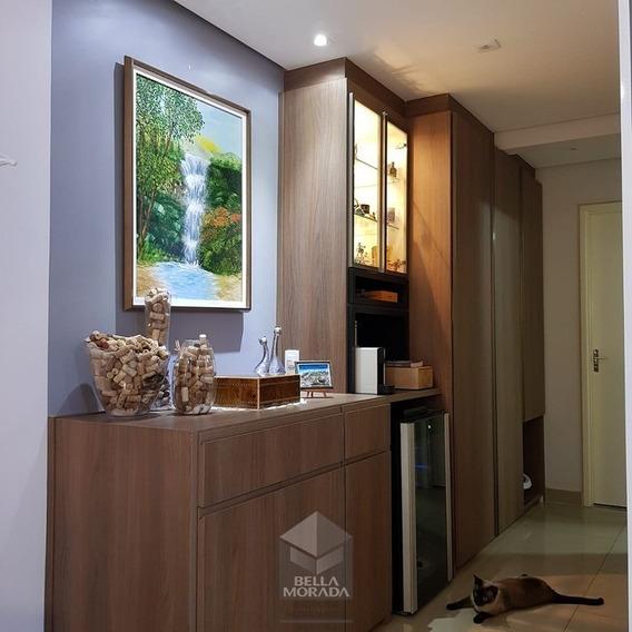 Apartamento À Venda Cond Morar Mais Em Limeira, Sp - Ap-450-1