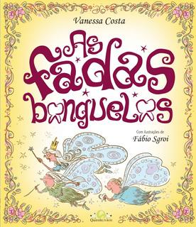 Livro As Fadas Banguelas