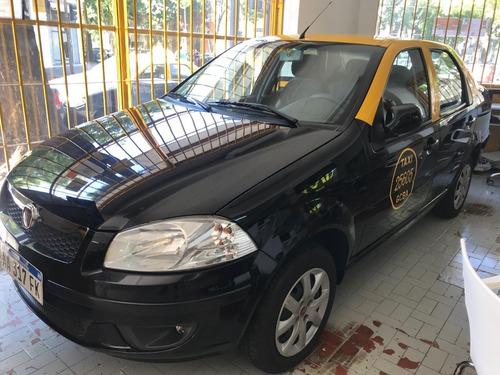 Fiat Siena El 1.6v