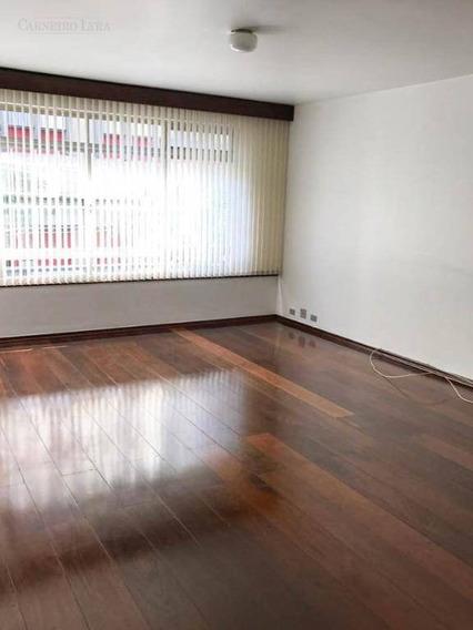 Apartamento Residencial Para Locação, Jardim Paulistano, São Paulo. - Ap0255