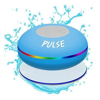 Pulso Bluetooth 40 Impermeable Inalambrico Ducha Speakercomp