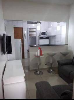 Imagem 1 de 10 de Apartamento Com 1 Dormitório À Venda, 34 M² Por R$ 170.000,60 - Liberdade - São Paulo/sp - Ap0065