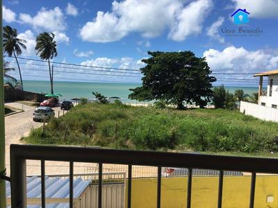 Casa Com 7 Dormitórios À Venda, 174 M² Por R$ 350.000 - Praia Do Amor - Conde/pb - Ca0472