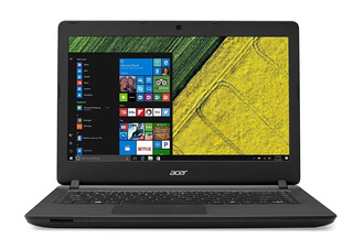 Laptop Acer Aspire Ram 4gb Dd 500gb Quad Core Win 10 Home