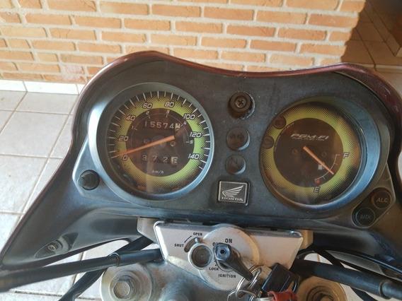 Honda Honda Cg 150 Titan