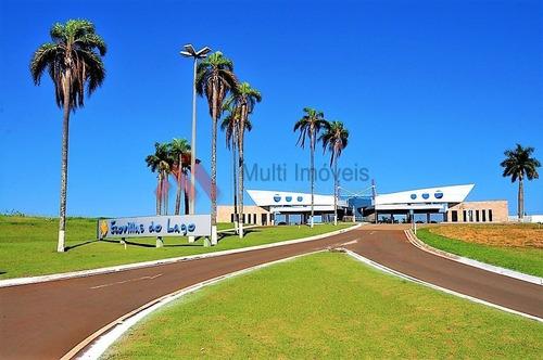 Imagem 1 de 15 de Ecovillas Do Lago   Terrenos A 25 Km Do Centro De Londrina - Ecovillas Do Lago - Mi957