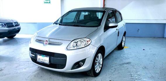 Fiat Palio 2015 Essence L4/1.6 Man