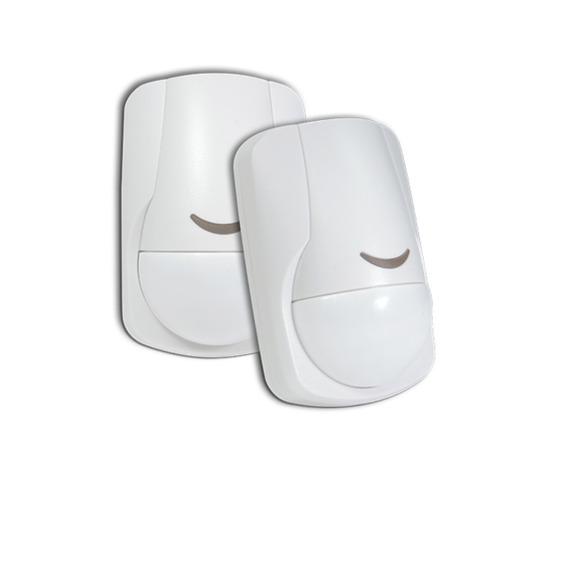 Detector Infrarrojo Pasivo Digital, Inmunidad Mascota Ir-800