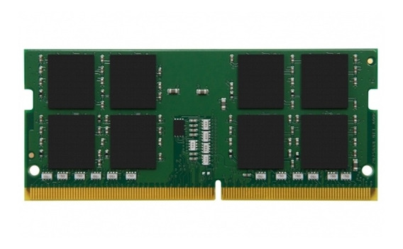 Memoria RAM 8GB 2x4GB Kingston KCP424SS8/8