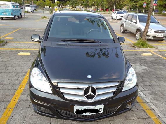 Mercedes-benz Classe B 2010 1.7 5p
