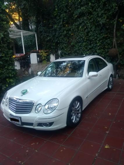 Mercedes-benz Clase E E 350