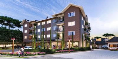 Apartamento - Centro - Ref: 3507 - V-gi3513