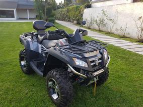 Atv Cfmoto 800cc 4x4