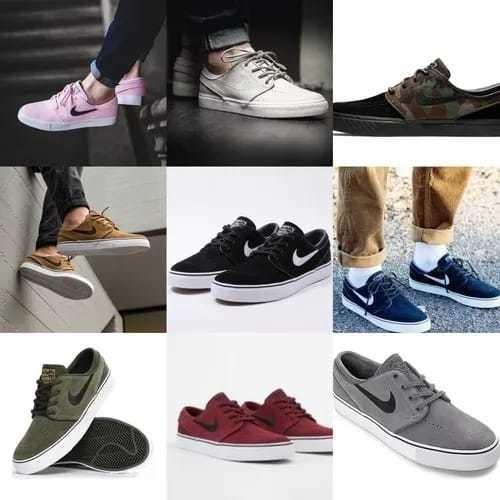 *+*zapatos Nike Sb Stefan Janoski *+*