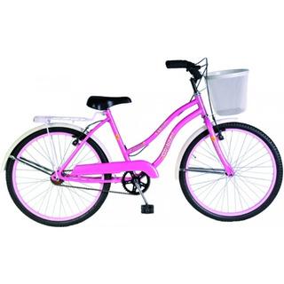 Bicicleta Niña Rodado 24