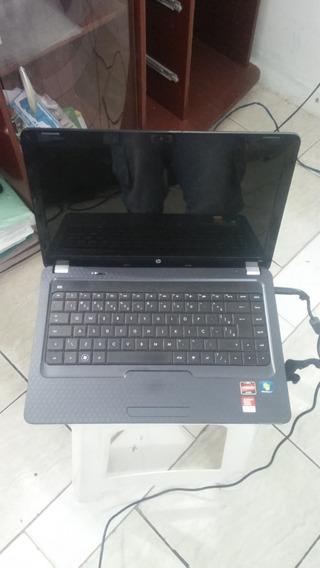 Notebook Hp G42 Liga Mais Não Tem Imagem Na Tela - Bga