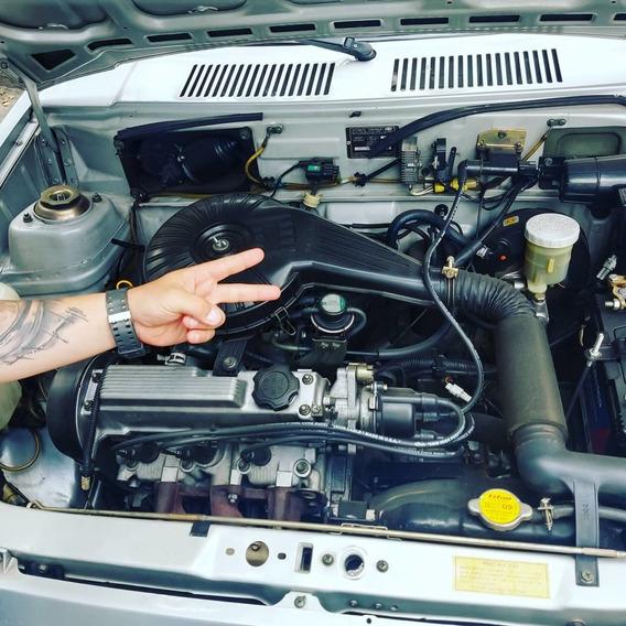 Chevrolet Sprint 2002
