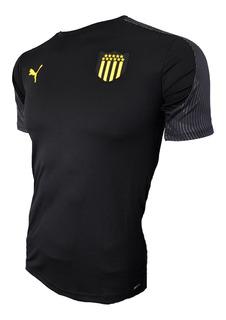 Camiseta Remera Peñarol Puma Entrenamiento Manya Mvdsport