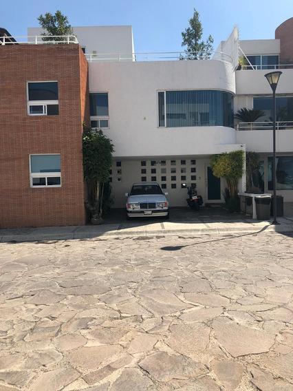 Venta De Casa En Santa Cruz Del Monte