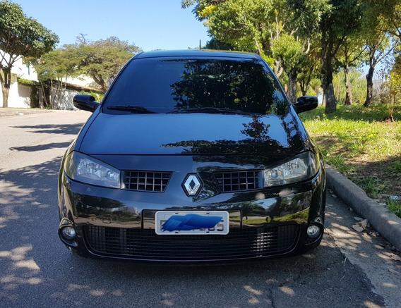 Renault / Megane 2.0 Extreme