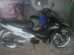 Moto Suzika Viva