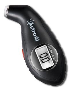 Medidor De Presión De Neumáticos - Astroai - Digital 150 Psi