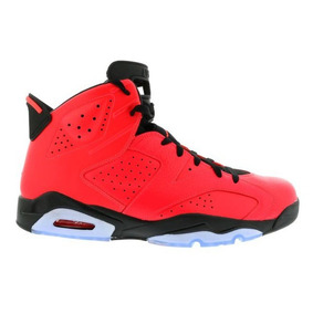 wholesale dealer 91711 9914d Tênis Nike Air Jordan 6 Infrared 23 - Sob Encomenda